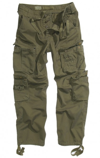 Vintage Cargo Pant SAFARI Premium Hose