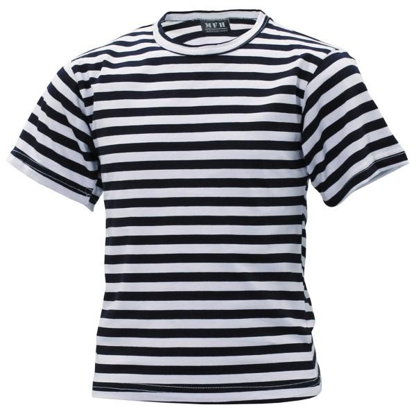 Russisches Marine Kinder T-Shirt gestreift