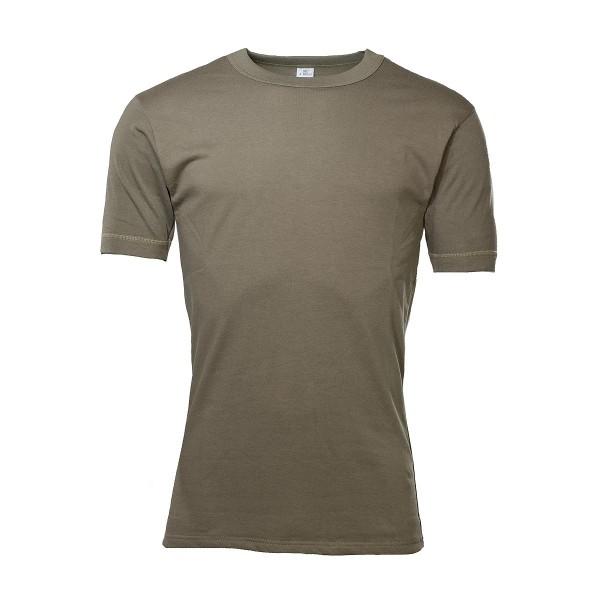 Original Bundeswehr Unterhemd kurzarm