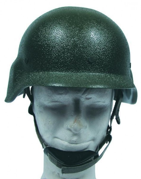 Bundeswehr Helm ABS oliv