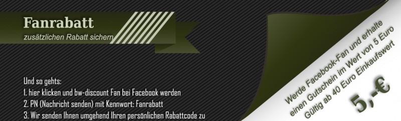 Bundeswehr Shop und Outdoorshop » BW