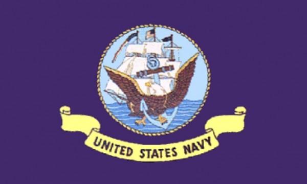 Flagge U.S. Navy