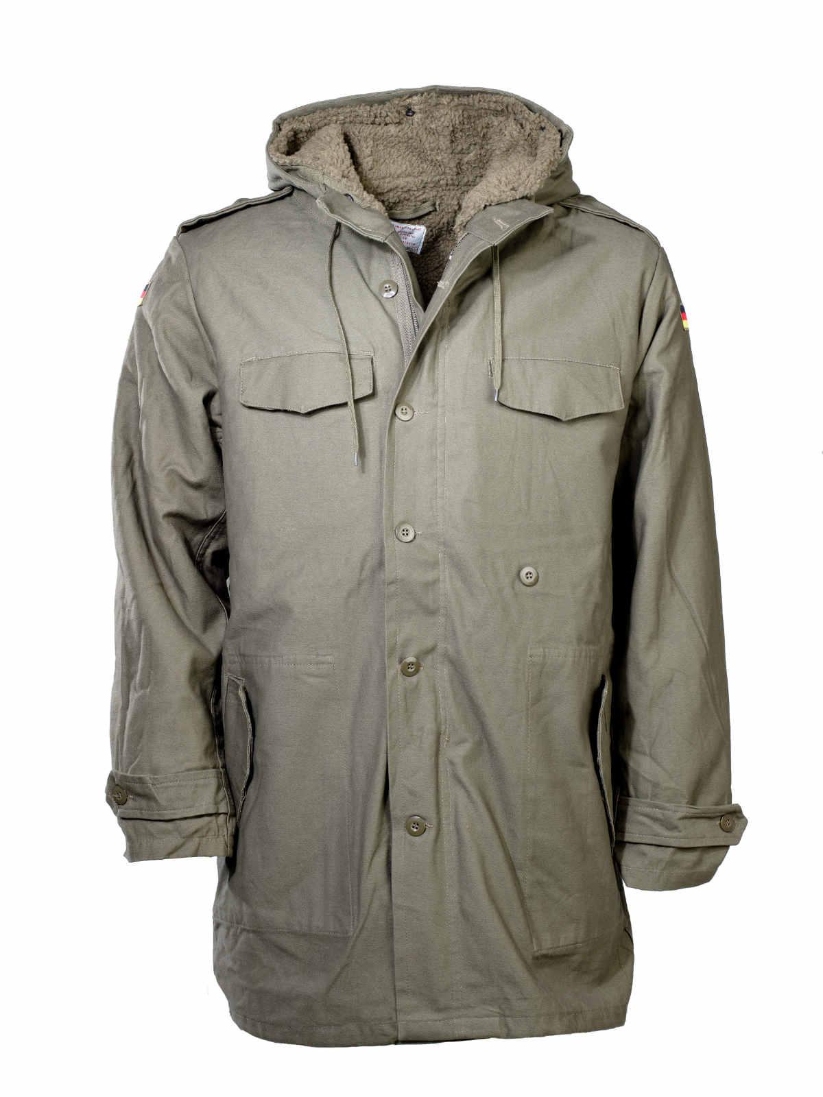 Hoheitsabzeichen ORIGINAL BUNDESWEHR  Unterhemd oliv kurzarm oder in khaki mit