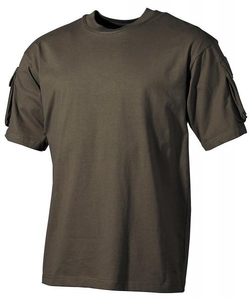 Bundeswehr T-Shirt schwarz