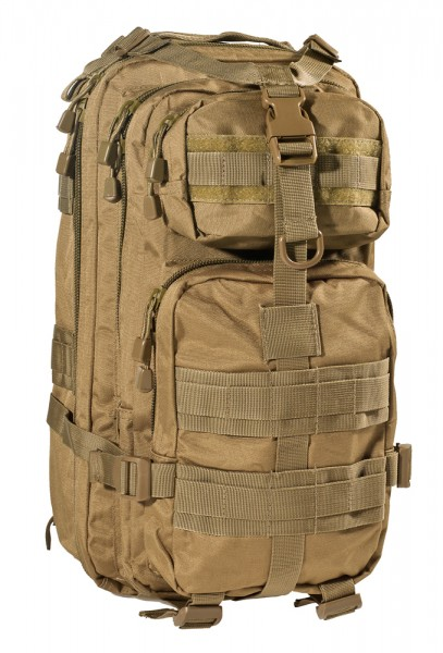 US Rucksack Molle Assault III 30L