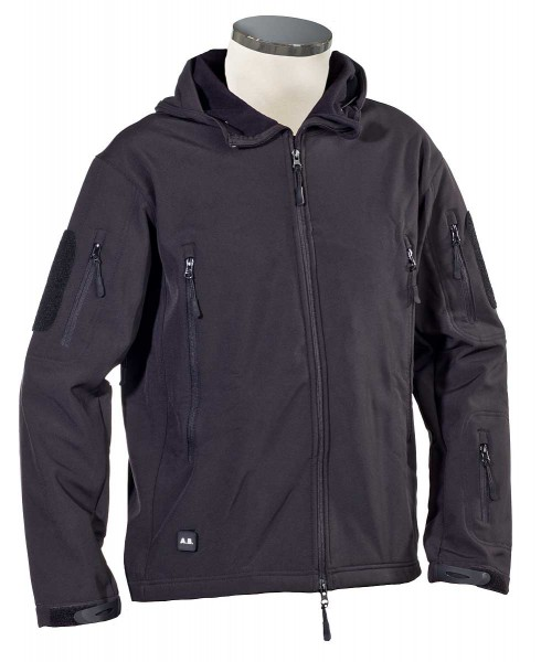 Softshell Jacke Delta One