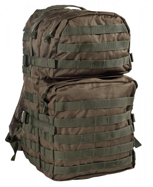 US Rucksack Molle Assault II 45L