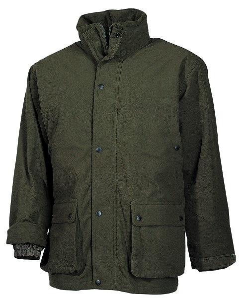 Outdoorjacke Poly Tricot