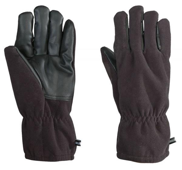 Fleece Handschuhe Alpin