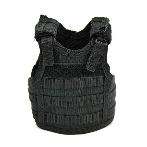 Mini Deko Tactical Molle Weste