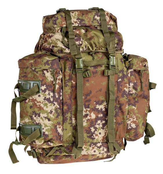 Expeditionsrucksack Mountain 100L