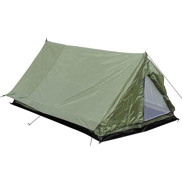 BW 2-Personen Zelt Minipack