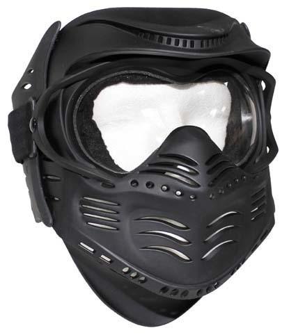 Gesichtsschutz Maske Fight