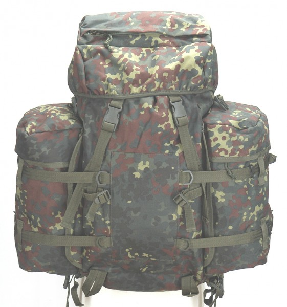 US Army Rucksack West Coast Mountain