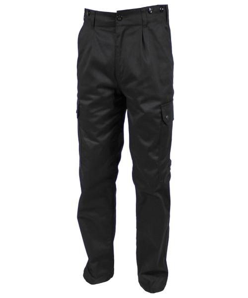 BW Feldhose schwarz