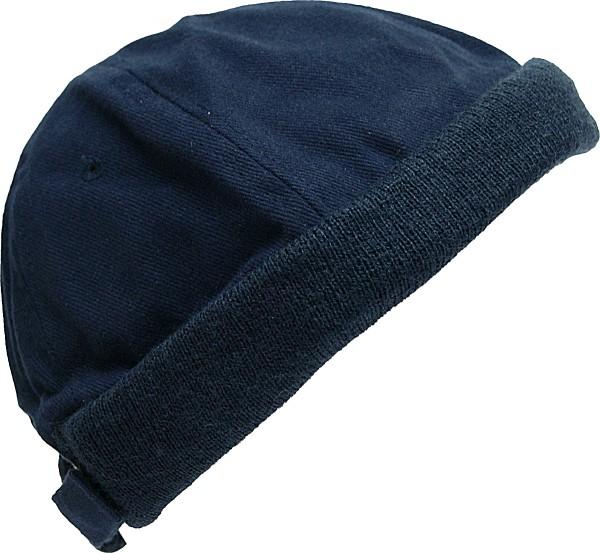 Roundcap Mütze