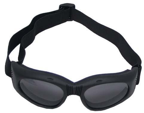 Brille Highway schwarz