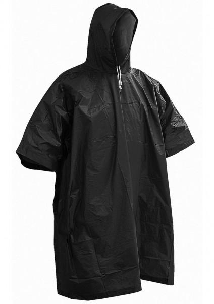 Regenponcho Poncho Oliv Regen-umhang Regenschutz Neu Um Jeden Preis Sport Regenbekleidung