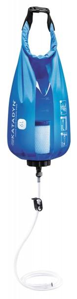 Katadyn Wasserfilter Gravity Camp 6 L