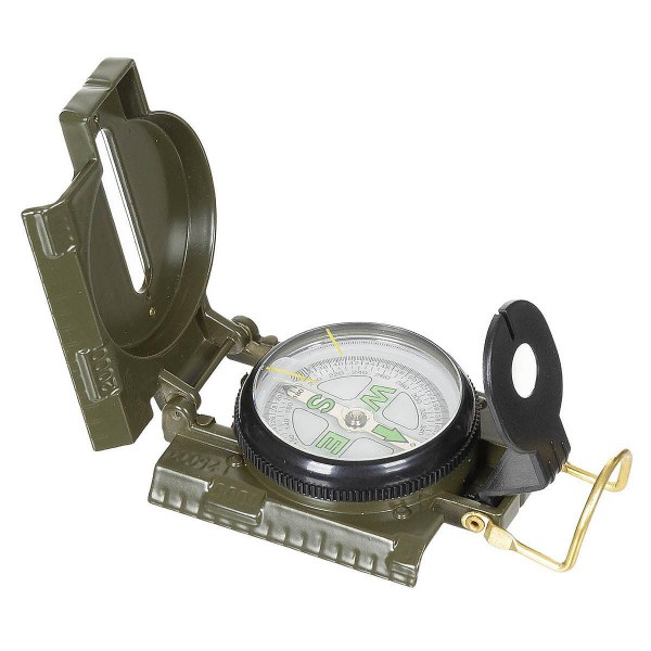Metall Ranger Kompass