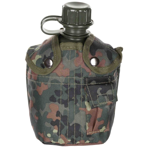 US Feldflasche tarn