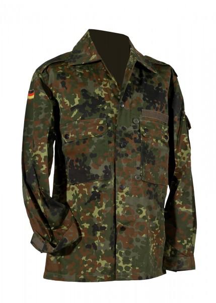 Bundeswehr BW Feldbluse