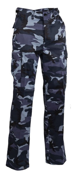 M89 Rangerhose Fashion