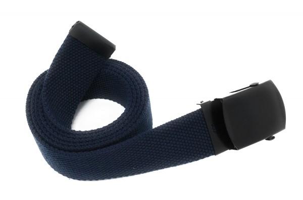 Stoff Hosengürtel 30mm