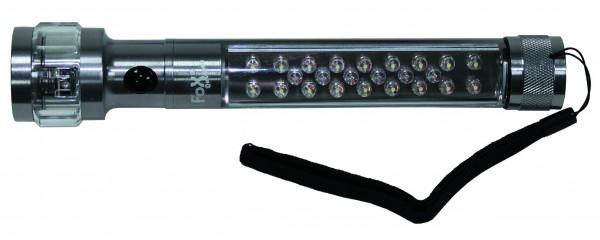 LED Stablampe Multifunktion