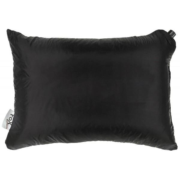 Outdoor und Reise Kissen Travel Pillow aufblasbar