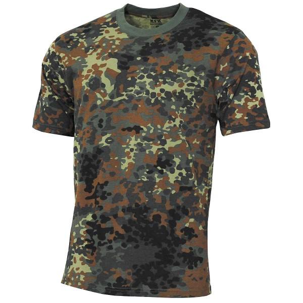 US Army Kinder T-Shirt Basic