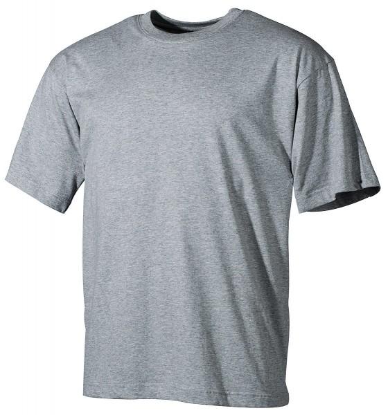 US Army T-Shirt unifarben