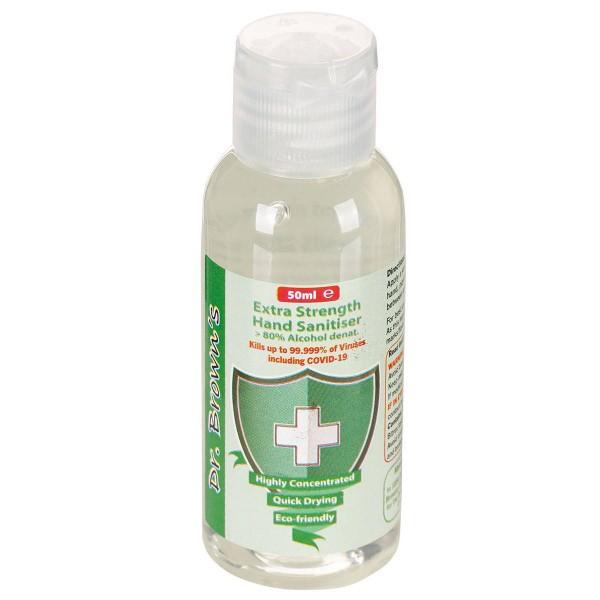 Hände Desinfektionsmittel BCB Gel 50ml