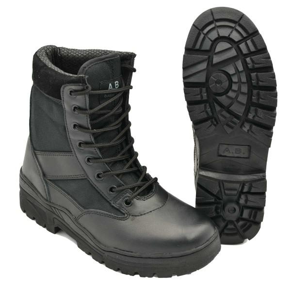 Outdoor und Security Boot Swat