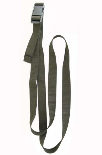 Packriemen mit Steckschnalle 160cm