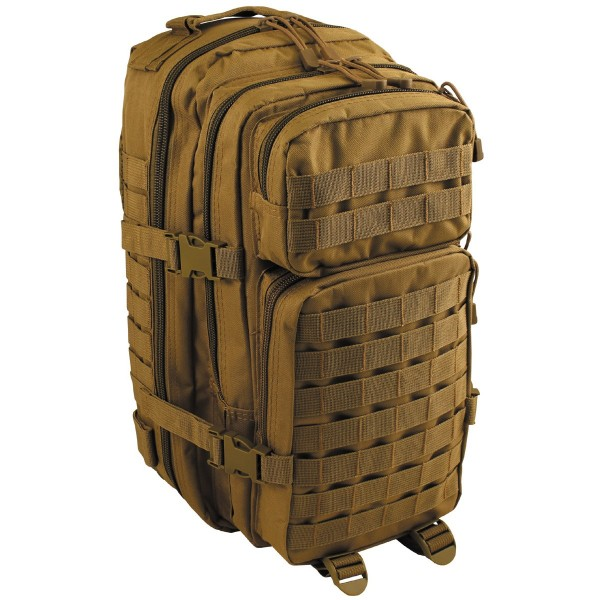 Rucksack Molle Assault I Basic