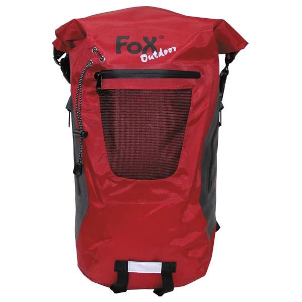 Rucksack Dry Pak20 wasserdicht