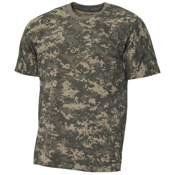 US T-Shirt Streetstyle
