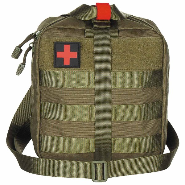 Molle Tasche Erste-Hilfe-Set large