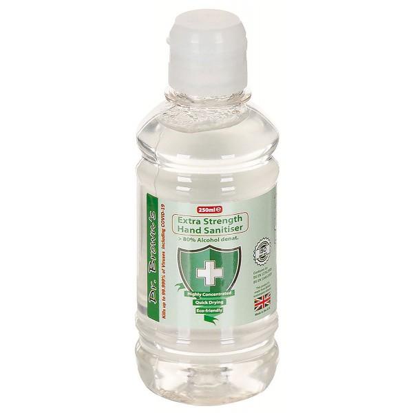 Hand Desinfektionsmittel BCB Gel 250ml