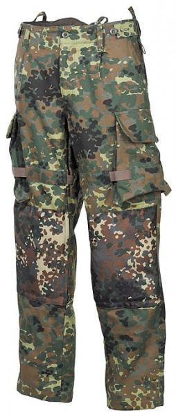 Bundeswehr Einsatzhose flecktarn