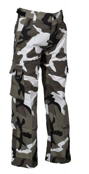 US Army Kinder Rangerhose