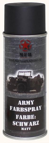 Army Farbspray matt in vielen Tarnfarben 400 ml