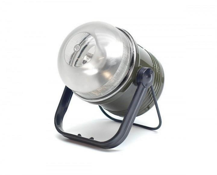 Camping Lampe wasserdicht