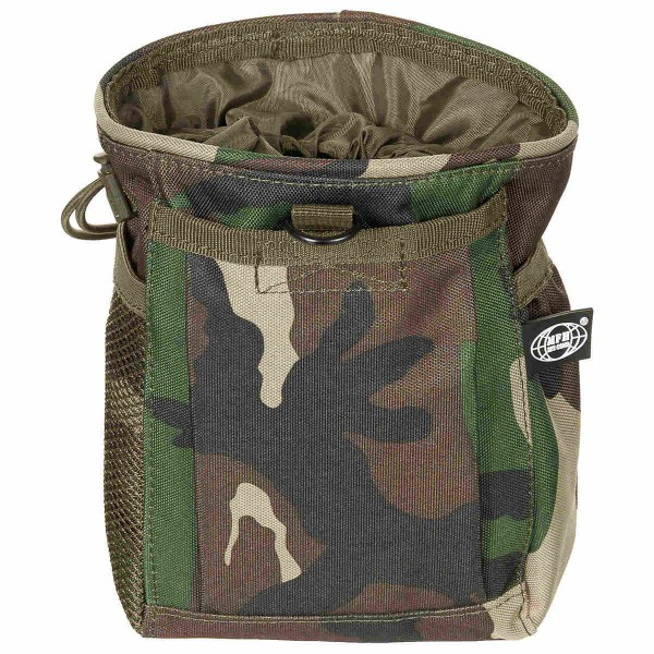 US Patronenhülsen-Tasche MOLLE
