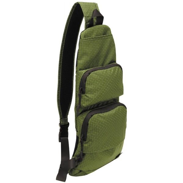 Fox Schleudertasche Bodybag Rucksack
