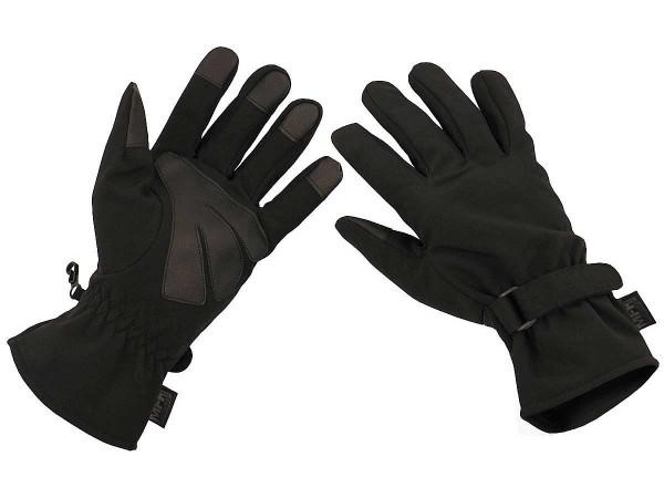 Softshell Handschuhe Basic
