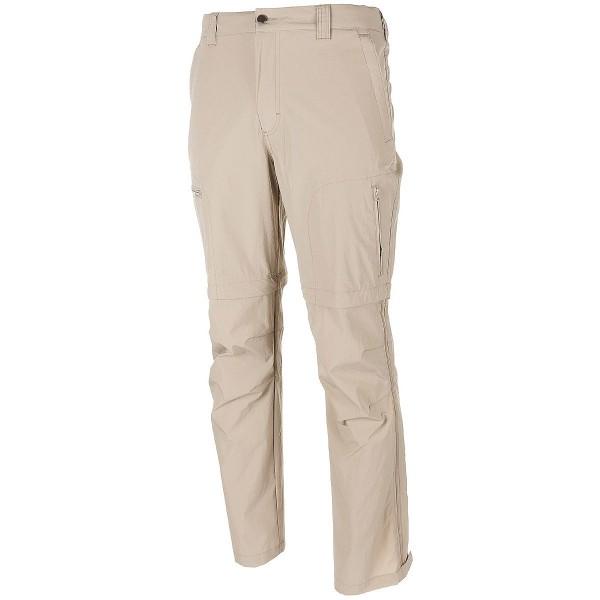 Trekkinghose Rachel Stretch T-Zip Pant