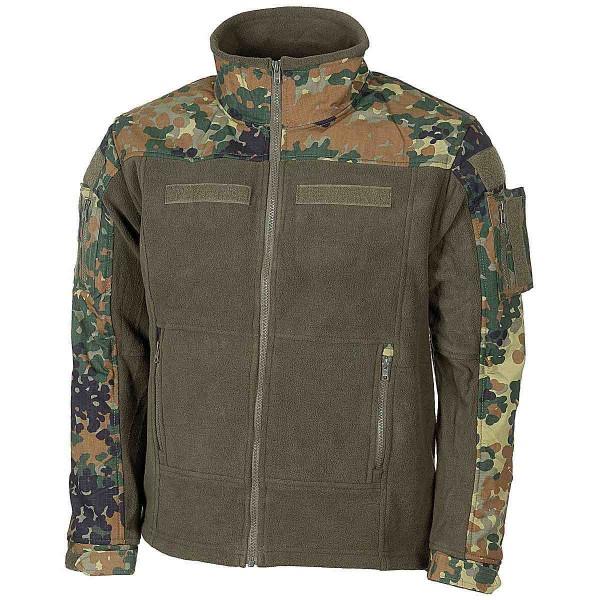 Fleece Jacke Combat