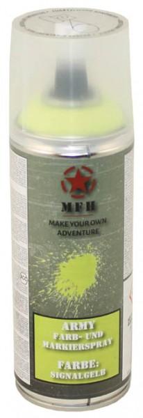 Army Farbspray Signalfarben 400 ml